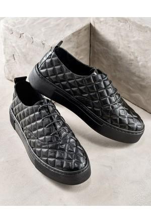 Elle Lula Kadın Ayakkabı Siyah