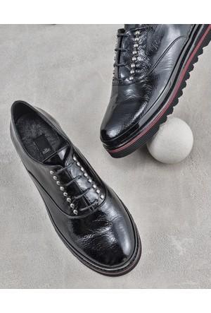 Elle Maurelle Kadın Ayakkabı Siyah