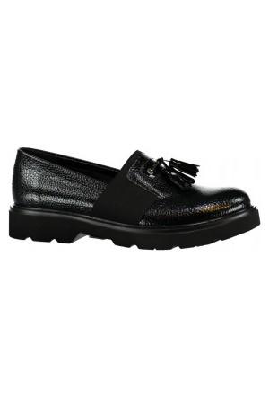 Elle Natale Kadın Ayakkabı Siyah
