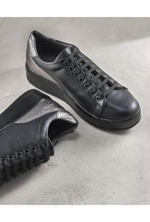 Elle Rosela Kadın Ayakkabı Siyah