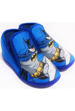 Batman Erkek Çocuk Panduf Ve Anaokulu Ayakkabısı