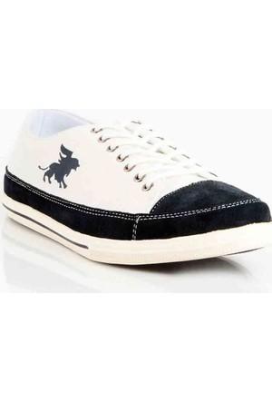 Best Club Erkek Günlük Ayakkabı 32113 Lacivert-Beyaz