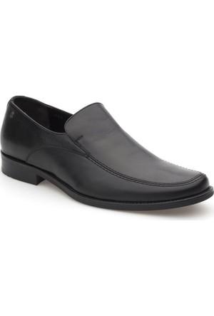 Pedro Camino Erkek Klasik Ayakkabı 72632 Siyah