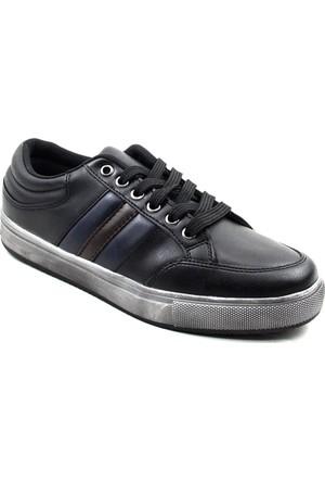 Arex 7517 Erkek Spor Ayakkabı Siyah