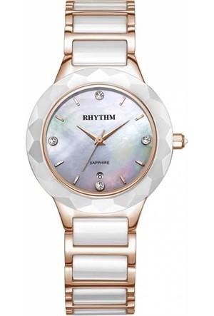 Rhythm F1206T06 Kadın Kol Saati