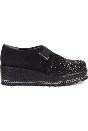 Kemal Tanca 51 1065-1 Kadın Ayakkabı