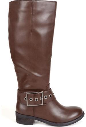 Kemal Tanca 575 K812 C Kadın Çizme