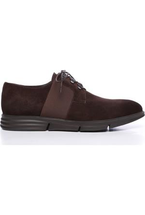 Kemal Tanca 285 1065 Erkek Ayakkabı Kahverengi