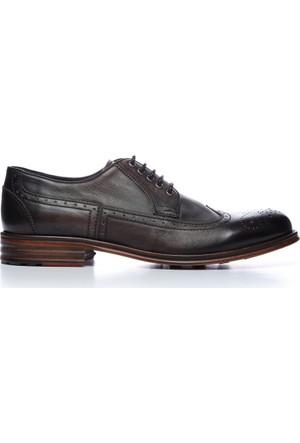 Kemal Tanca 440 17-671 K Erkek Ayakkabı Siyah
