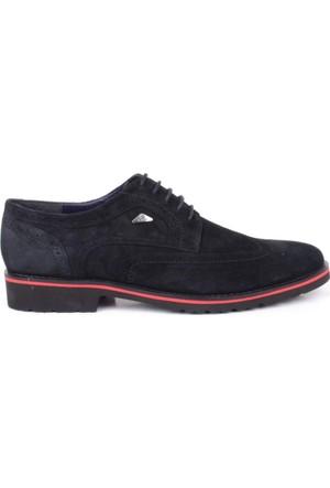 Kemal Tanca 221 851 Ev Erkek Ayakkabı Siyah