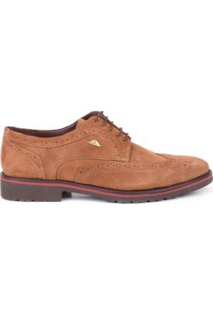 Kemal Tanca 221 851 Ev Erkek Ayakkabı Taba