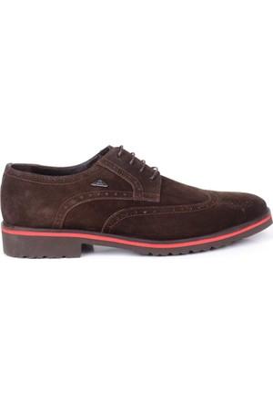 Kemal Tanca 221 851 Ev Erkek Ayakkabı Kahverengi