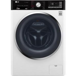 lg f4j8jhp2w a 10.5 kg yıkama 7 kg kurutma kapasiteli 1400 devir çamaşır makinesi