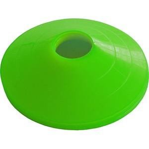 spor724 küçük boy yeşil antrenman çanağı 10 lu