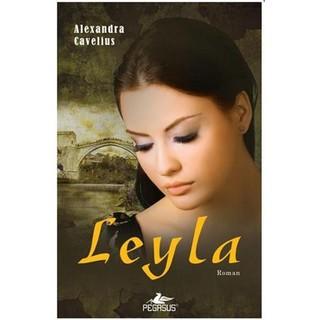 Leyla (Ciltsiz) - Alexandra Cavelius
