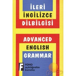 Fono İleri İngilizce Dilbilgisi - Ali Bayram