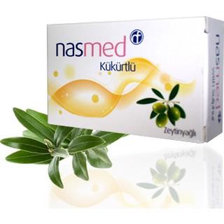 Nasmed Kükürtlü-Zeytinyağlı Sabun