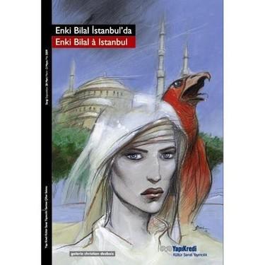 Bilal enki Enki Bilal