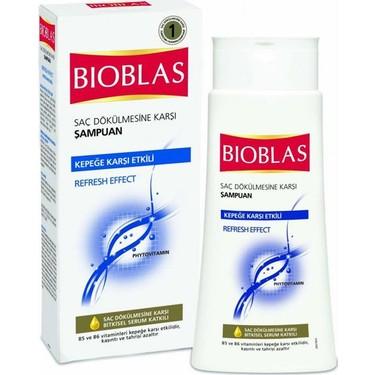 Bioblas Sampuan Sac Dokulmesine Karsi Kepege Karsi Etkili Fiyati