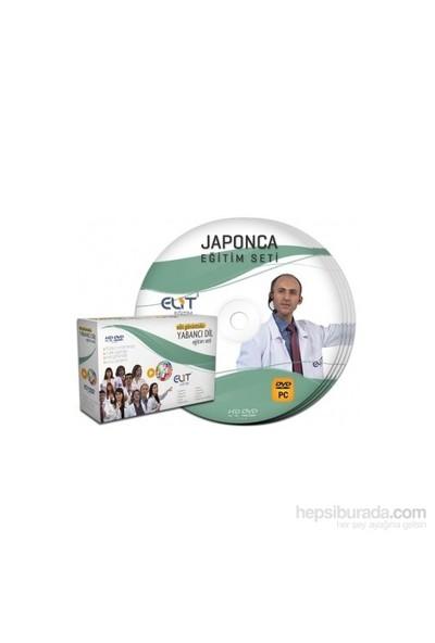 Elit Eğitim Japonca Eğitim Seti