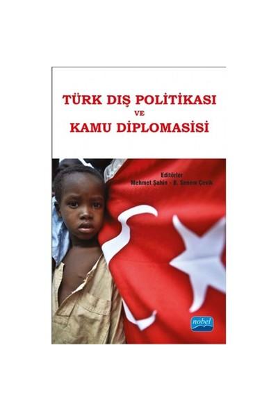 Türk Dış Politikası Ve Kamu Diplomasisi-Kolektif