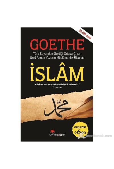 İslam - Goethe-Arif Arslan