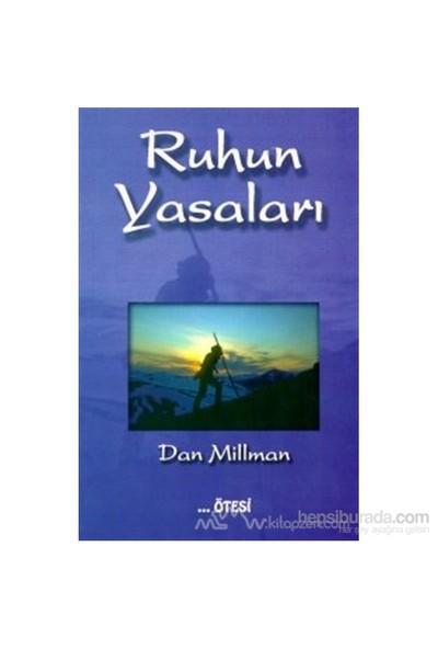 Ruhun Yasaları-Dan Millman