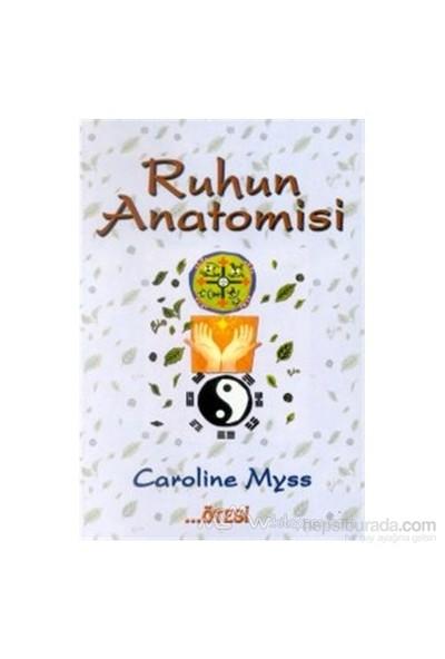 Ruhun Anatomisi-Caroline Myss