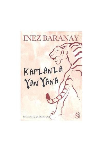Kaplanla Yan Yana - Inez Baranay