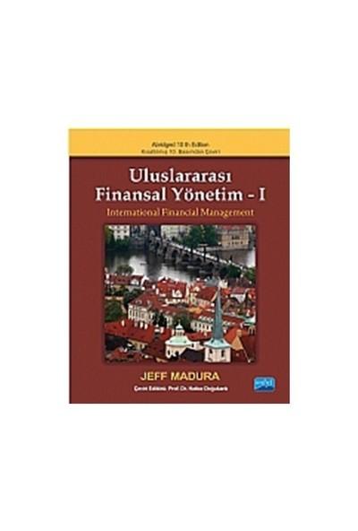 Uluslararası Finansal Yönetim - 1-Jeffry D. Madura