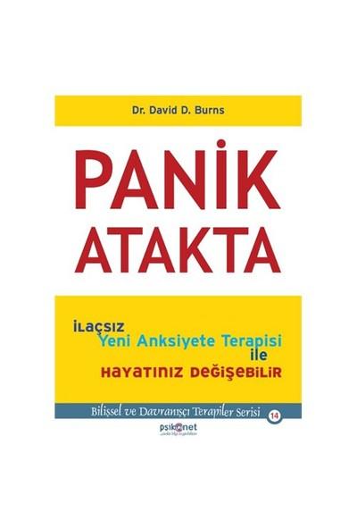 Panik Atakta - David D. Burns