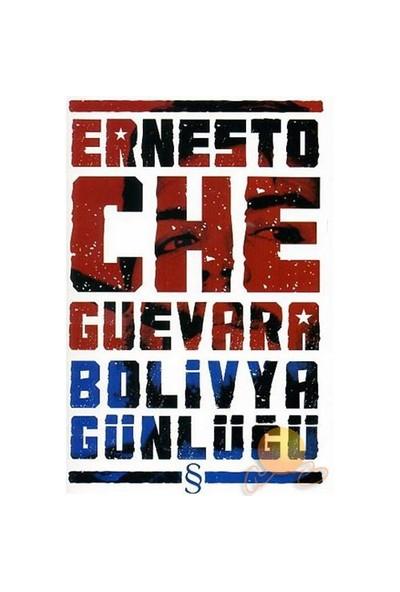 Ernesto Che Guevara - Bolivya Günlüğü - Ernesto Che Guevara