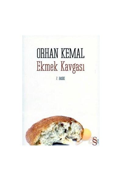 Ekmek Kavgası - Orhan Kemal