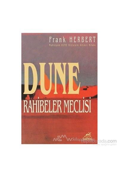 Dune Rahibeler Meclisi-Frank Herbert