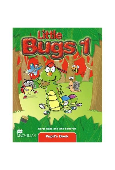 Macmillan Little Bugs 1 Pupils Book