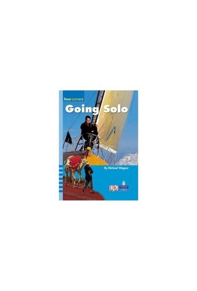 Longman Yayınları Four Corners Going Solo