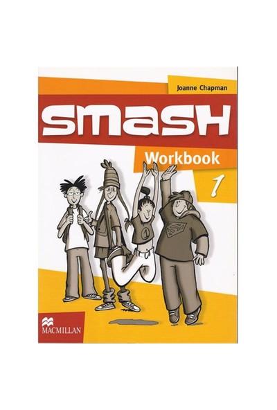 Macmillan Smash Workbook 1