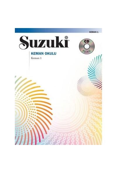 Porte Suzuki Keman Okulu 1-Kolektif