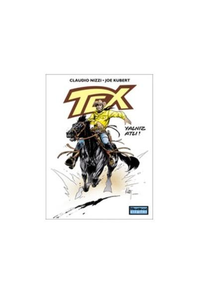 Tex Özel Albüm Sayı: 15Yalnız Atlı (Ciltli)-Claudıo Nizzi