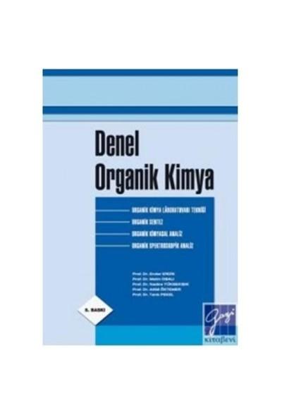 Denel Organik Kimya - Tarık Pekel