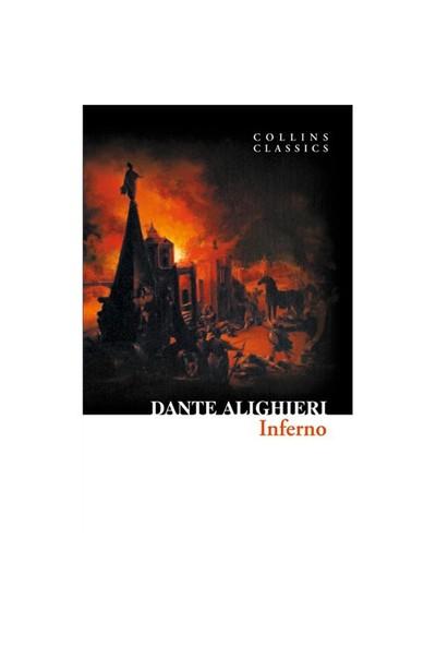Inferno (Collins Classics)-Dante Alighieri