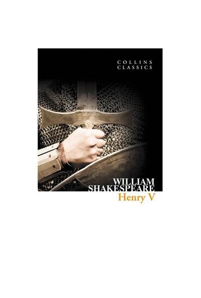 Henry V (Collins Classics)