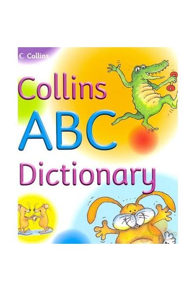 Collins Abc Dictionary-Irene Yates