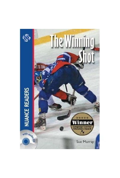 The Winning Shot +CD (Nuance Readers Level–1)