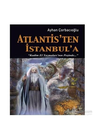 Atlantis'ten İstanbul'a Kadim El Yazmaları'nın Peşinde