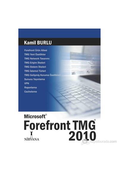 Microsoft Forefront TMG 2010