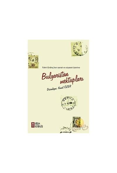 Bulgaristan Mektupları