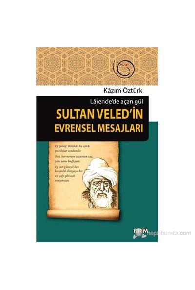 Lârende'De Açan Gül - Sultan Veled'İn Evrensel Mesajları-Kazım Öztürk