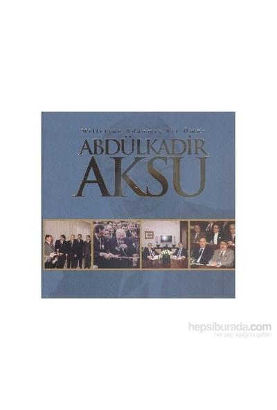 Abdulkadir Aksu