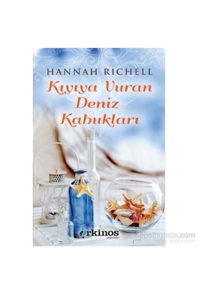 Kıyıya Vuran Deniz Kabukları - Hannah Richell